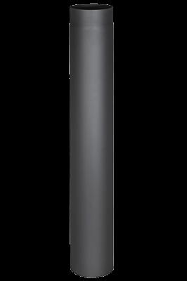 Купить Труба чёрная КПД ф120 2мм в Архангельске